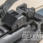 MPX-P, MPX, Sig MPX, Sig MPX-P, Sig sauer MPX-P, sig sauer MPX, MPX-P adjustable sight