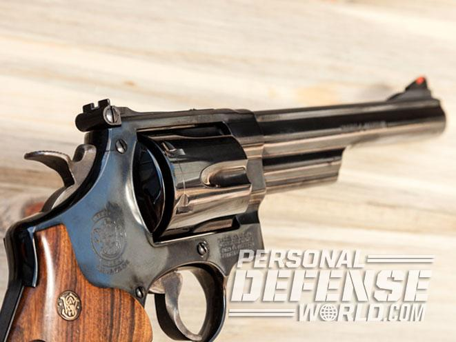 Four  44 Magnum Revolvers to Shoot Or Own Before You Die