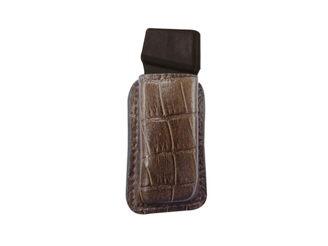 shooting, shooting products, Tagua Gun Leather Magazine Carrier
