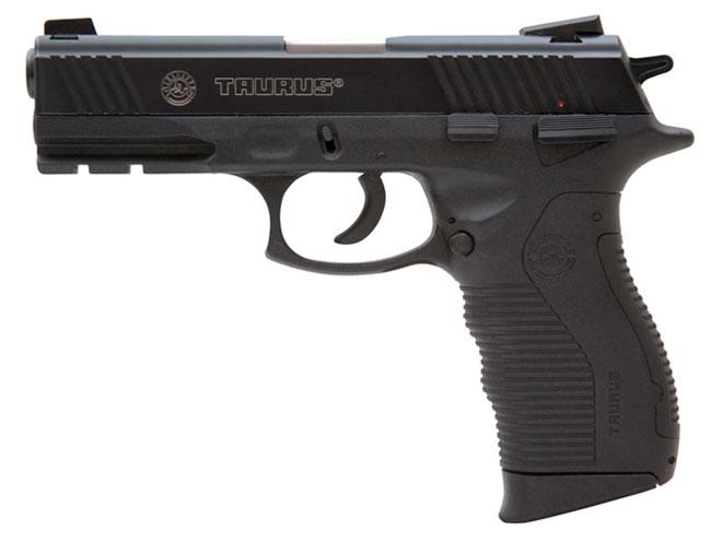 handgun, handguns, concealed carry handgun, concealed carry handguns, concealed carry pistol, concealed carry pistols, Taurus 800 Series 809B
