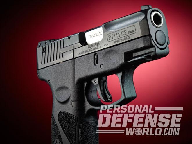 Gun Review: Taurus PT-111 Millennium G2