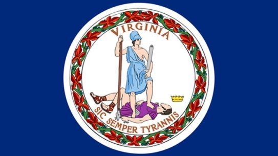 virginia, virginia concealed carry, concealed carry