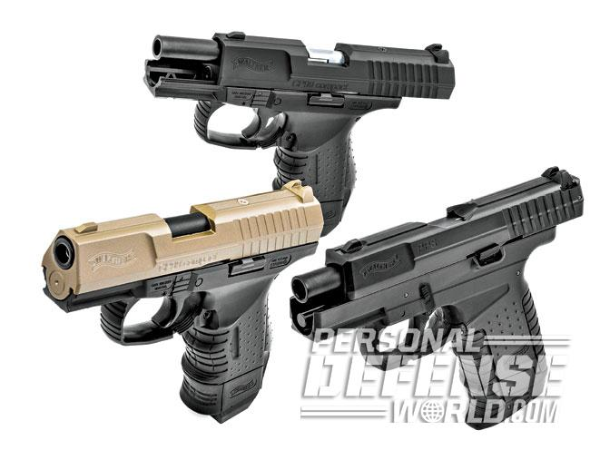 walther CP99, walther PPS, umarex walther CP99 Compact, CP99 compact, PPS, umarex walther PPS