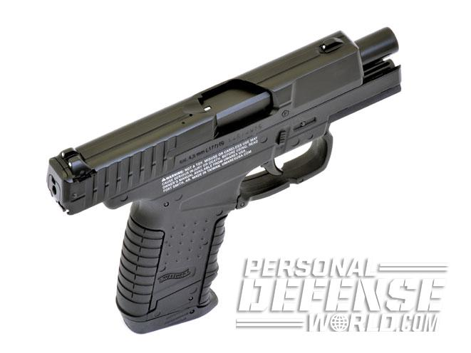 walther CP99, walther PPS, umarex walther CP99 Compact, CP99 compact, PPS, umarex walther PPS, gun review umarex air pistol, umarex air pistols