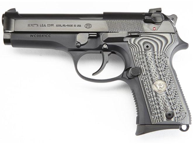Wilson Combat/Beretta 92G Compact Carry, 92g compact carry, wilson combat 92g compact carry, beretta 92g compact carry, 92g compact carry left