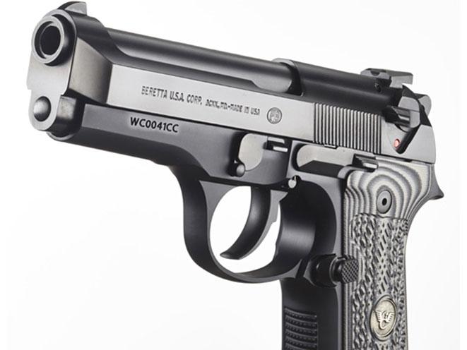Wilson Combat/Beretta 92G Compact Carry, 92g compact carry, wilson combat 92g compact carry, beretta 92g compact carry, 92g compact carry barrel