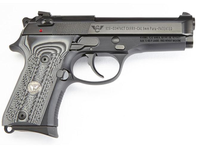 Wilson Combat/Beretta 92G Compact Carry, 92g compact carry, wilson combat 92g compact carry, beretta 92g compact carry, 92g compact carry right