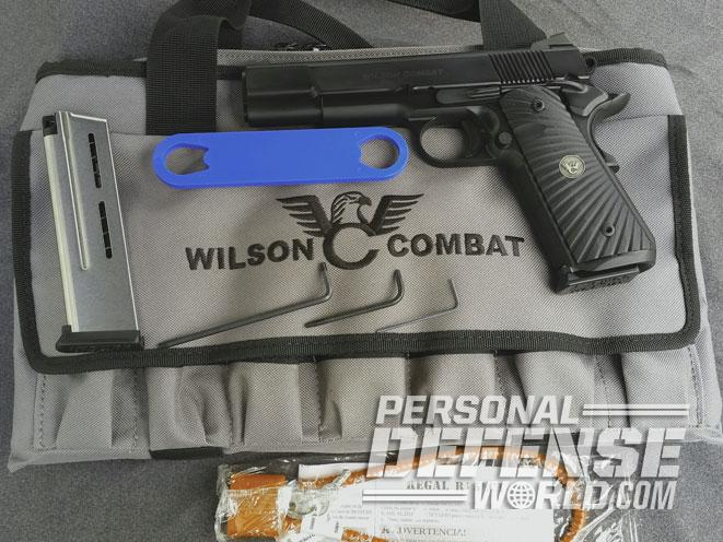 Wilson Combat Tactical Carry, wilson combat, tactical carry, wilson tactical carry, wilson combat tactical carry 9mm, wilson combat tactical carry pistol, wilson combat tactical carry case