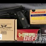 Wilson Combat Tactical Carry, wilson combat, tactical carry, wilson tactical carry, wilson combat tactical carry 9mm, wilson combat tactical carry pistol, wilson combat tactical carry ammo