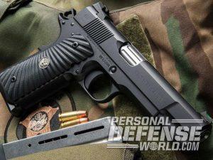 Wilson Combat Tactical Carry, wilson combat, tactical carry, wilson tactical carry, wilson combat tactical carry 9mm, wilson combat tactical carry pistol