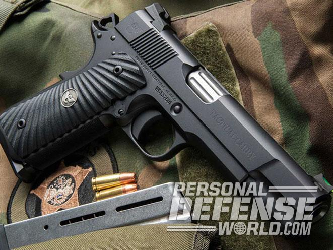 Wilson Combat Tactical Carry, wilson combat, tactical carry, wilson tactical carry, wilson combat tactical carry 9mm, wilson combat tactical carry pistol