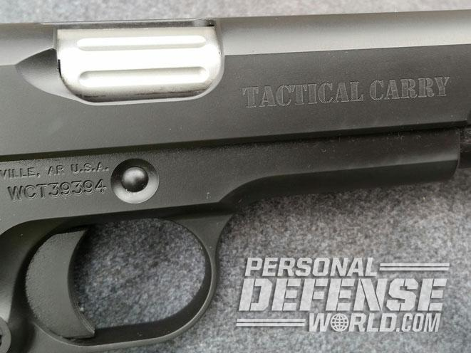Wilson Combat Tactical Carry, wilson combat, tactical carry, wilson tactical carry, wilson combat tactical carry 9mm, wilson combat tactical carry pistol, wilson combat tactical carry slide release