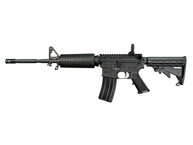 rifle, rifles, semi-auto rifle, semi-auto rifles, semi auto rifle, semi auto rifles, Windham Weaponry MPC-RF