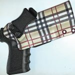 45 Tactical Designs, 45 Tactical Designs IWB holster