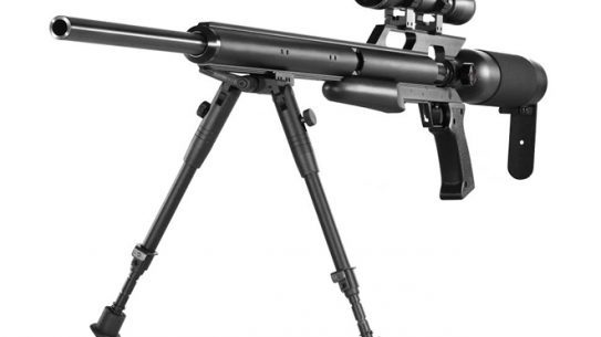 AirForce Airguns, airforce airguns texan, air rifle, air rifles