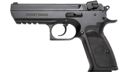 magnum research, magnum research baby desert eagle iii, baby desert eagle iii