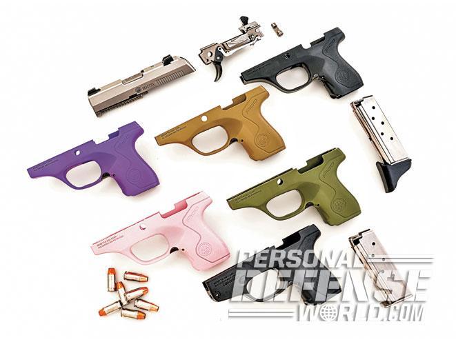 Beretta Pico, beretta, pico, beretta pico pistol, beretta pico handgun, beretta pico stripped