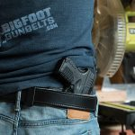 Bigfoot Gun Belts, Bigfoot Gun Belt, gun belt, gun belts