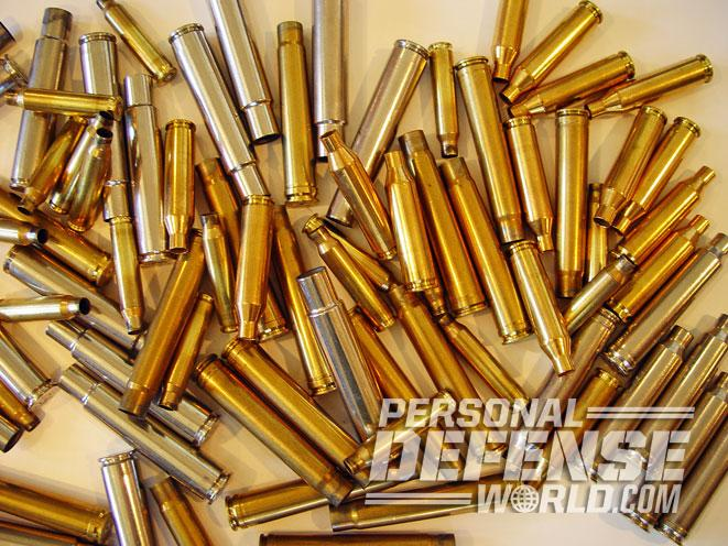 cartridge, cartridge case, cartridge cases, lyman case prep xpress, RCBS Trim Pro 2, RCBS, ammo