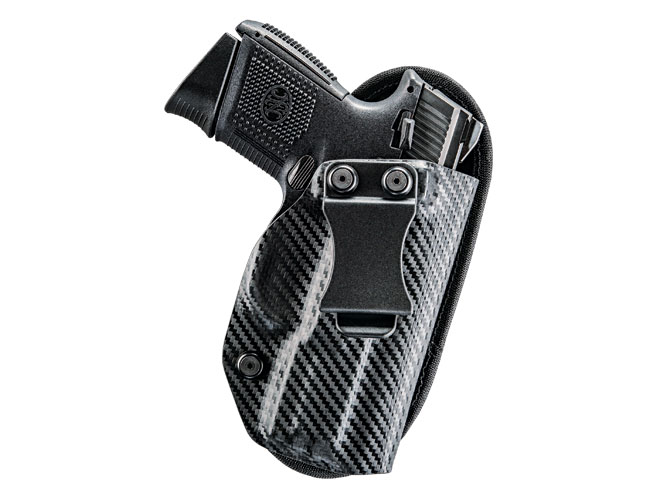 holster, holsters, edc, edc holster, everyday carry, everyday carry holster, Comfort Holsters Jaguar Flush Fit