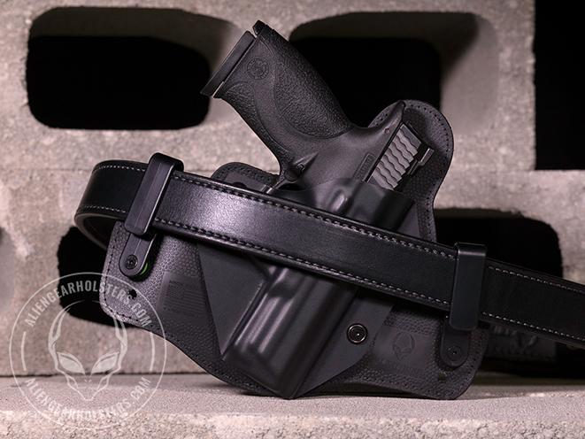 Alien Gear Holsters, alien gear, holster clip, holster clips, alien gear holster clips, alien gear, holster