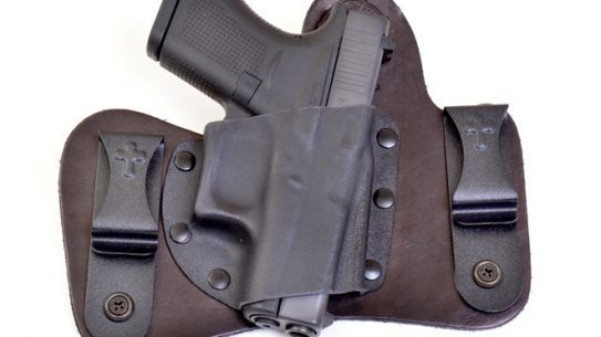 holster, holsters, glock, glock holster, glock holsters, crossbreed supertuck
