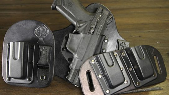 CrossBreed Announces Holsters For Ruger American Pistol