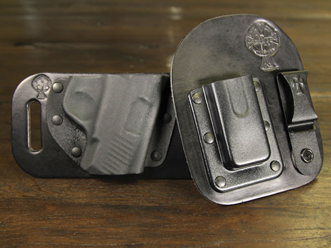 CROSSBREED HOLSTERS, CROSSBREED, HONOR DEFENSE, HONOR DEFENSE HONOR GUARD, HONOR GUARD PISTOL