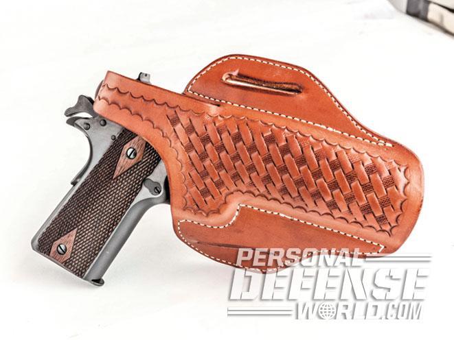 Cylinder & Slide, Cylinder & Slide modern classic, cylinder & slide modern classic pistol, modern classic pistol, cylinder & slide modern classic holster