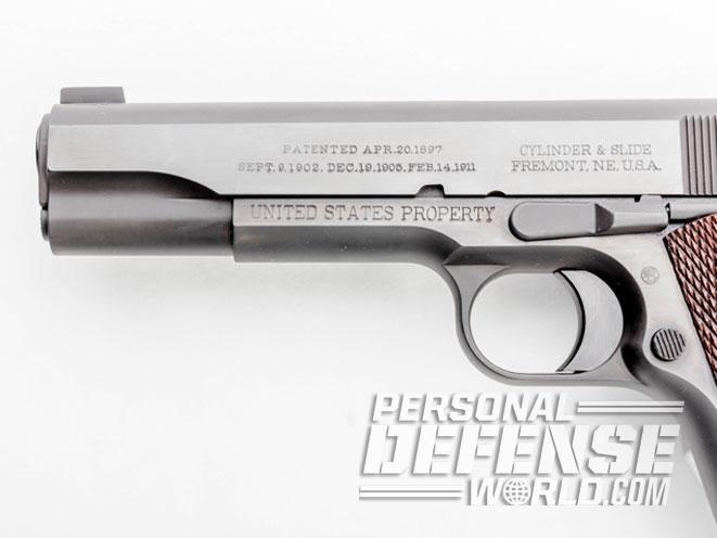 Cylinder & Slide, Cylinder & Slide modern classic, cylinder & slide modern classic pistol, modern classic pistol, cylinder & slide modern classic trigger