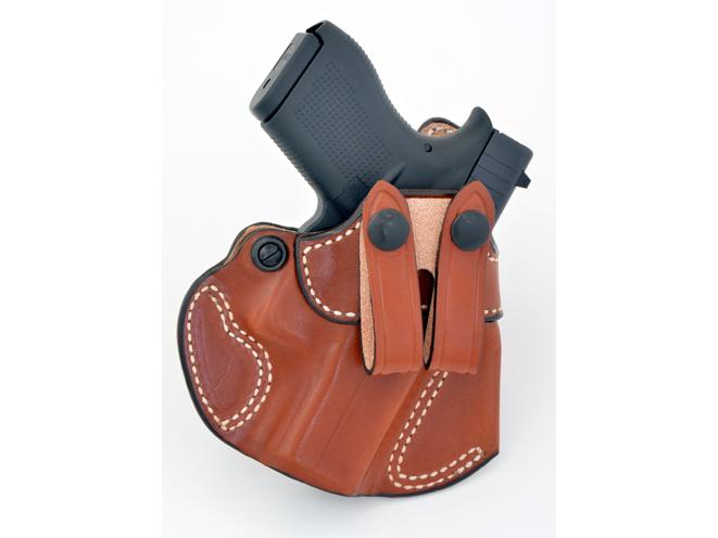 holster, holsters, glock, glock holster, glock holsters, DeSantis cozy partner