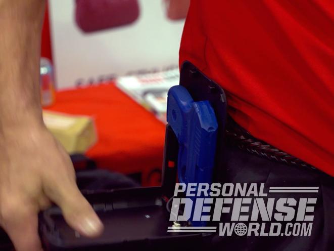 EAA Corp, EAA Corp smart ABDO, smart ABDO, smart ABDO holster, eaa corp smart ABDO holster, eaa corp holster
