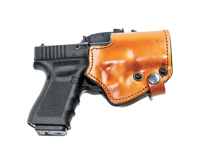 holster, holsters, edc, edc holster, everyday carry, everyday carry holster, Front Line BFL Modular