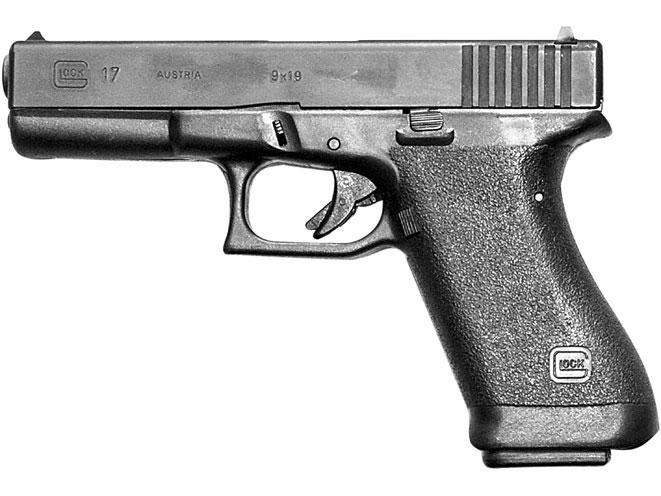 autopistol, autopistols, pistol, pistols, concealed carry pistol, pocket pistol, GLOCK 17/22