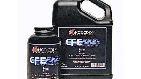Hodgdon CFE 223, hodgon