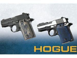 hogue, hogue g10, g10 grips, hogue sig sauer, g10 sig sauer