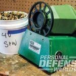 range brass, brass, range brass ammo, RCBS Sidewinder Case Tumbler