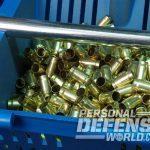 range brass, brass, range brass ammo, RCBS Sidewinder Case Tumbler, dillon precision