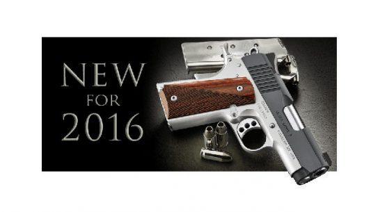 kimber, kimber america, kimber new products, kimber pistols, kimber pistol