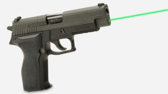 Rock Island  Guide Rod Laser