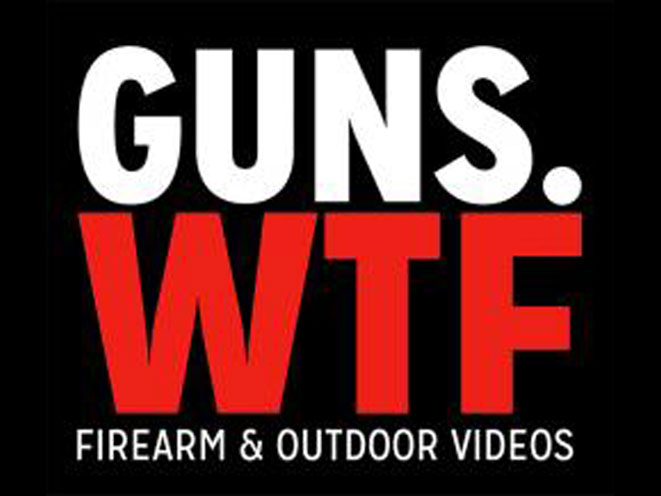 LEGALLY ARMED AMERICA, GUNS.WTF, GUNS.WTF VIDEO CHANNEL, LEGALLY ARMED AMERICA GUNS.WTF