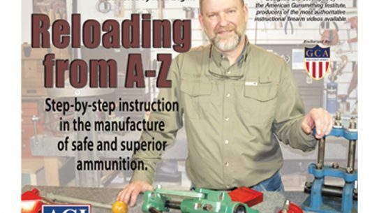 reloading from a-z, agi reloading from a-z