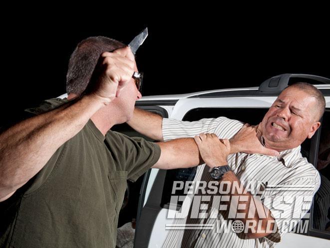 massad ayoob, deadly force, self-defense, massad ayoob shooting, massad ayoob deadly force, carjacking, knives