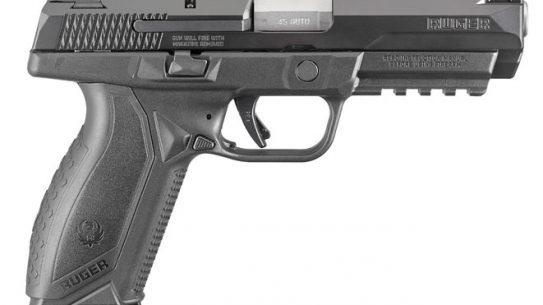 ruger, Ruger American Pistol, ruger american pistol new