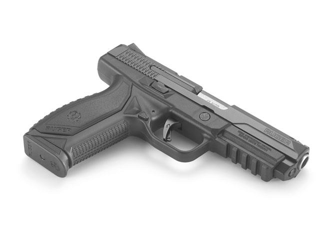 ruger, Ruger American Pistol, ruger american pistol new, ruger pistol, ruger pistols