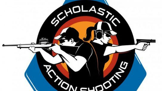 Scholastic Shooting Sports Foundation, Scholastic Action Shooting Program