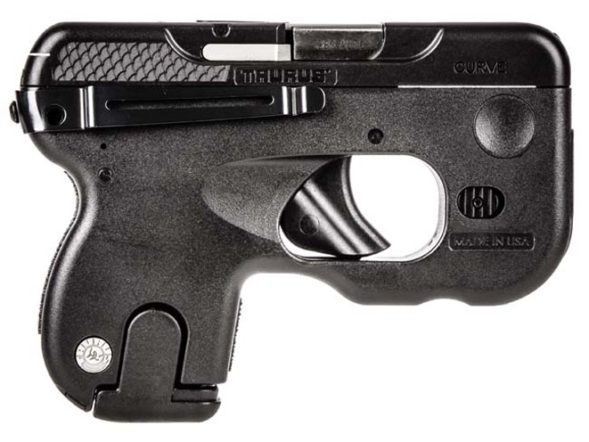 Taurus Curve, taurus, Taurus Curve pistol, Taurus Curve handgun, Taurus Curve concealed carry