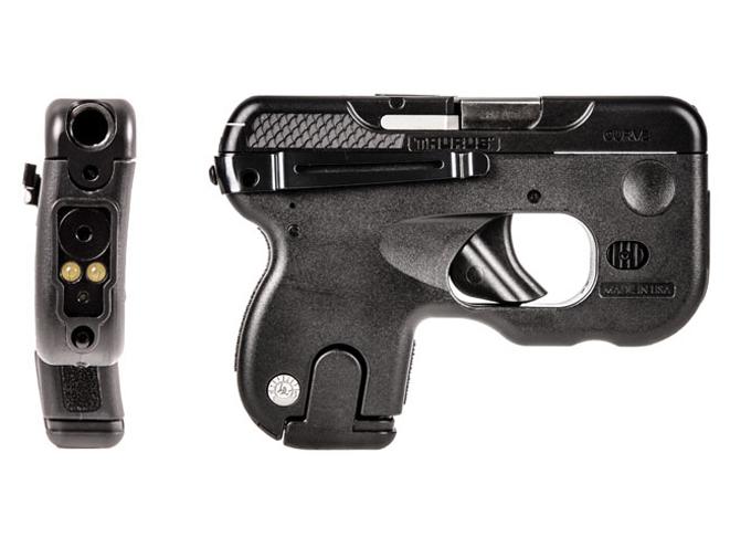 Taurus Curve, taurus, Taurus Curve pistol, Taurus Curve handgun, Taurus Curve concealed carry, taurus curve profile