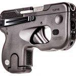 Taurus Curve, taurus, Taurus Curve pistol, Taurus Curve handgun, Taurus Curve concealed carry, taurus curve photo