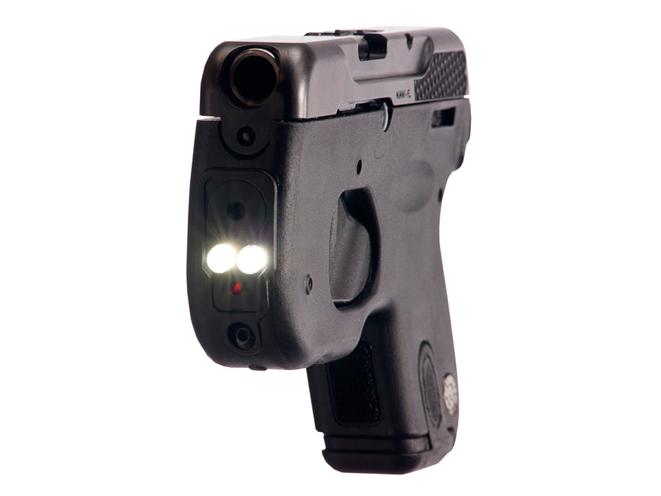 Taurus Curve, taurus, Taurus Curve pistol, Taurus Curve handgun, Taurus Curve concealed carry, taurus curve light